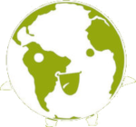 Happier Earth Icon ultrabig by linux-rules