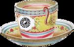Tea I-Ching (art)