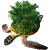 FlowScape (non-official, turtle) Icon