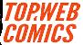 Top Web Comics (wordmark) Icon ultrabig
