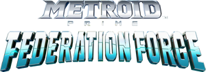 Metroid: Federation Force BY-SA for Wikimedia