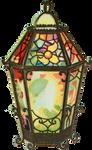 Light Of Good Lamp (stock)
