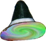 Witch Hat art