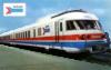 Amtrak Train Icon big