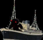S.S. Dreaming Seas of Fate Icon ultrabig