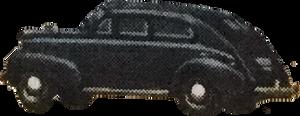 Coast Guard Car (stock)