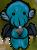 Cutehulhu (Cute Cthulhu) Icon