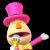 Party Phil Emoticon Link Icon