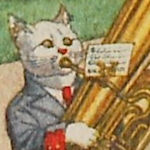Tubist Cat Icon ultrabig