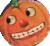 Restless Pumpkin Icon