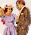 1961 Couple Icon