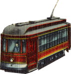 The Whaling Tram (stock)