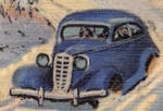 Ice Car (stock)