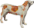 Dog At The Factory in 1942 Icon