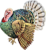 Happy Turkey (i) Icon