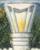 Lamp at Ames Field, Michigan Icon