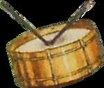 Drum (stock)