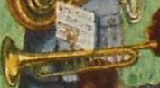 Natural Trumpet (stock)