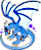 Lunalilee dragon by paintedconifer (complete) Icon