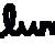 Lumberyard (black, wordmark) Icon 1/4