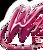 Winx Club (official, wordmark) Icon 1/2