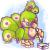 Argus (charahub mascot) Icon