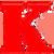 Akai (wordmark) Icon 2/4