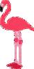 Flamingo Icon big