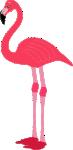 Flamingo Icon ultrabig