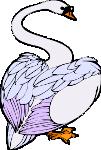 Swan Icon ultrabig