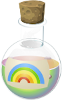 Potion of Rainbow Juice Icon big