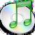 iTunes 4 (2003-2006) Icon