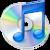 iTunes 7 (2006-2010) Icon