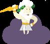 Zeus (cloud) Icon big