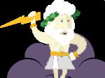 Zeus Icon ultrabig