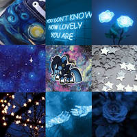Moodboard Pony Adopt #2 OPEN SP