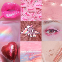 Moodboard Pony Adopt #3 OPEN SP