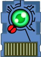 Synchro Chip by ScarletReisen