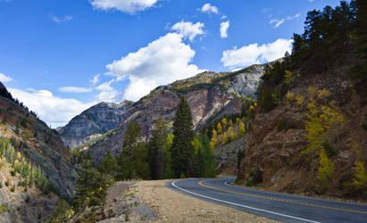 Highway Switchbacks