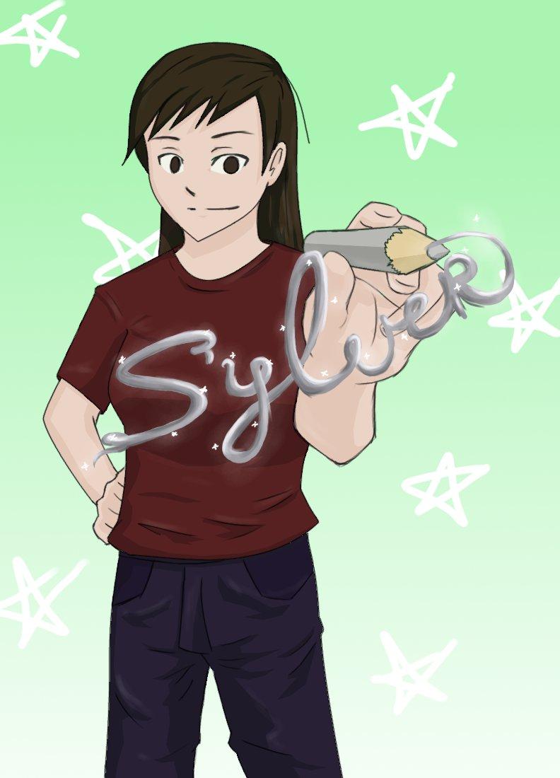 Sylver-Fox24's Profile Picture