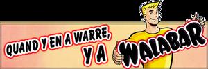 walabar