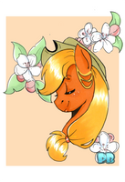AJ Portrait by PoneBooth