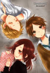 Isshuukan Friends - Capitulo 6