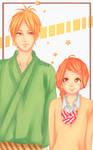 Yumemiru Taiyou by Heroine-15