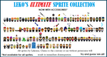 Ultimate Mini Collection