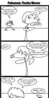 Pokemon: Flashy Moves