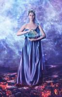 maintainer of the universe by Irina-Ponochevnaya