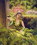 lady ivy