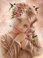 children's Dreams by Irina-Ponochevnaya