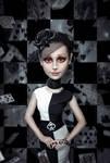 peak doll